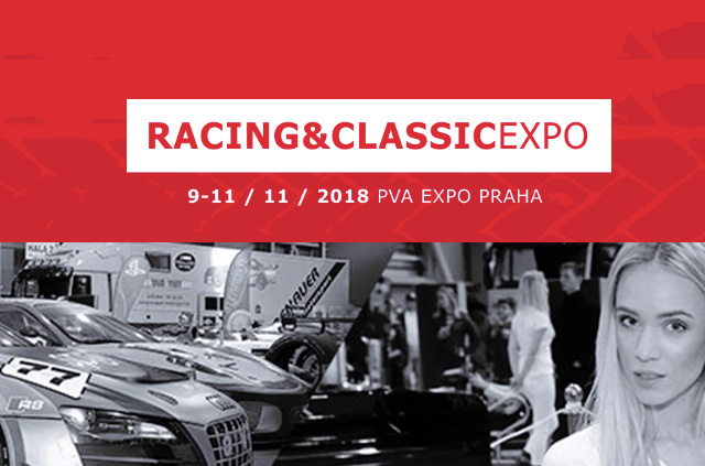 Racing&Classic Expo